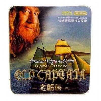 old-capitan