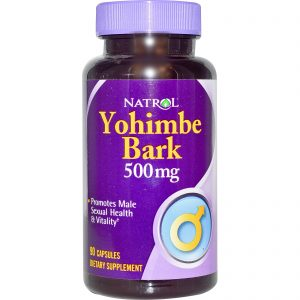 yohimbe-bark